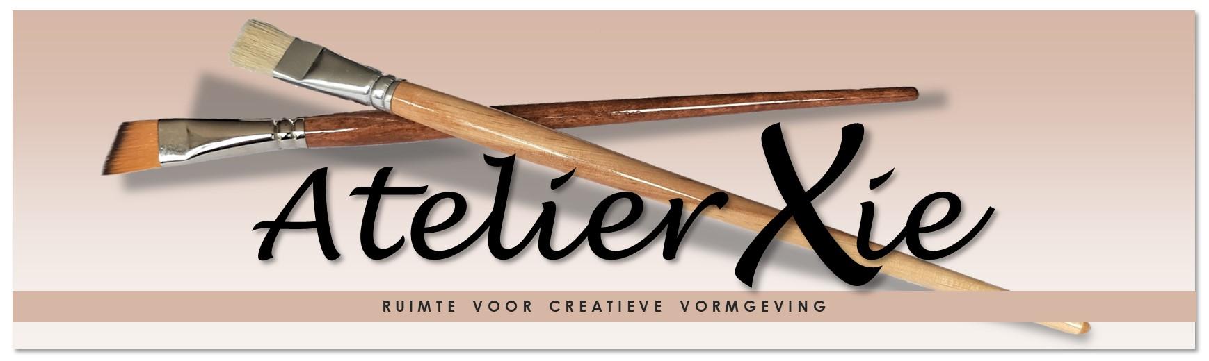 Atelier Xie logo